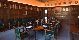 The Honourable Society Of Grays Inn, Small Pension Room