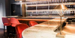 Prosecco House, Lounge Bar