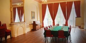 72qt Guest House, Queensborough Hall
