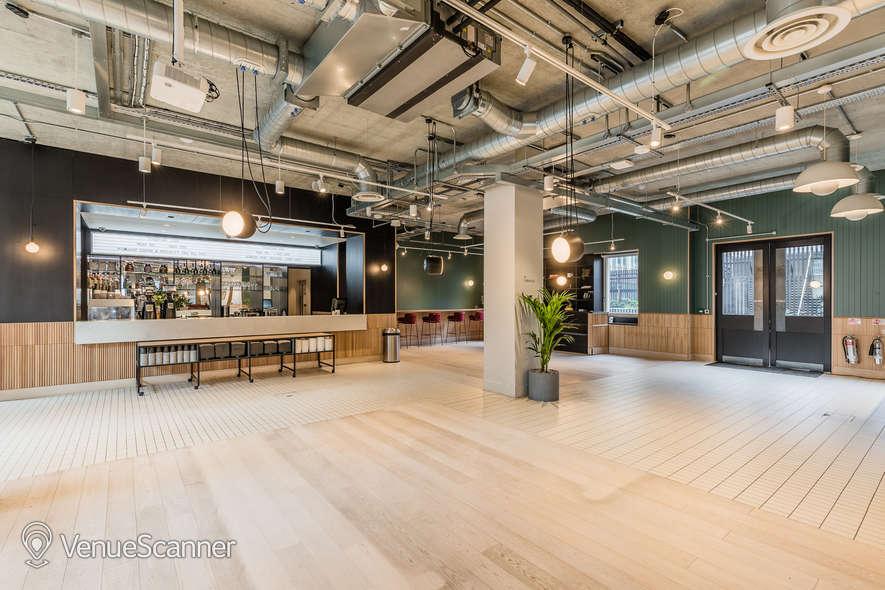 Hire Thomas House Lounge/bar/terrace 2