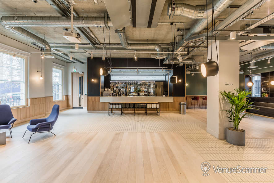Hire Thomas House Lounge/bar/terrace 1