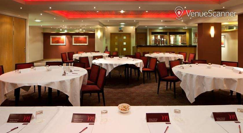 Hire Mercure Glasgow City Hotel Merchant Suite 3