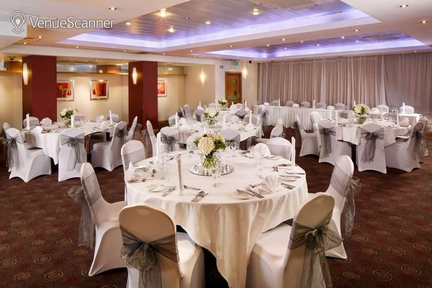 Hire Mercure Glasgow City Hotel Buchanan Suite