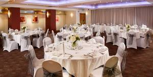 Mercure Glasgow City Hotel, Buchanan Suite