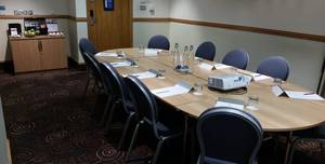 Mercure Glasgow City Hotel, Merchant Suite