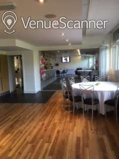 Hire High Elms Golf Course Functions Room