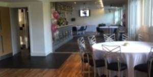 High Elms Golf Course, Functions Room