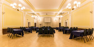 Mary Sumner House, Conference Hall