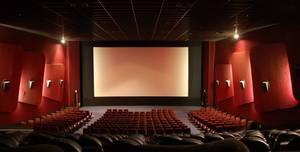 Odeon Cardiff Screen 9 0