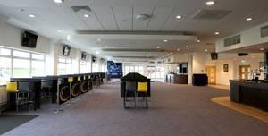 Chelmsford City Racecourse, The Sports Bar Suite