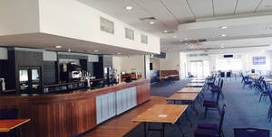 Chelmsford City Racecourse, The Fairwood Suite