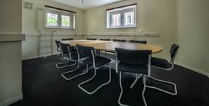 Bankside House Lse, Boardroom