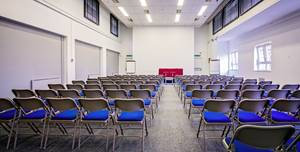 Bankside House Lse, Auditorium Room