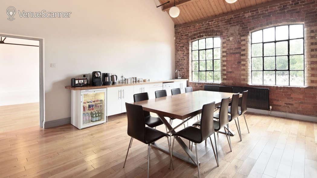 Hire Loft Studios Studio 1 1