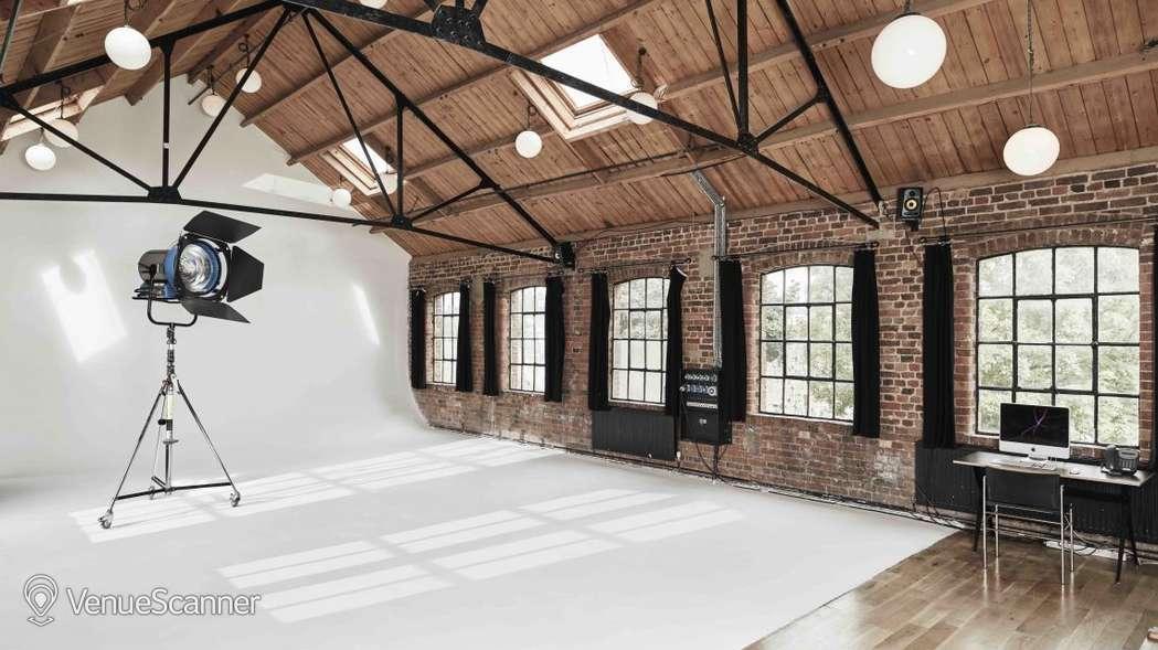 Hire Loft Studios Studio 1