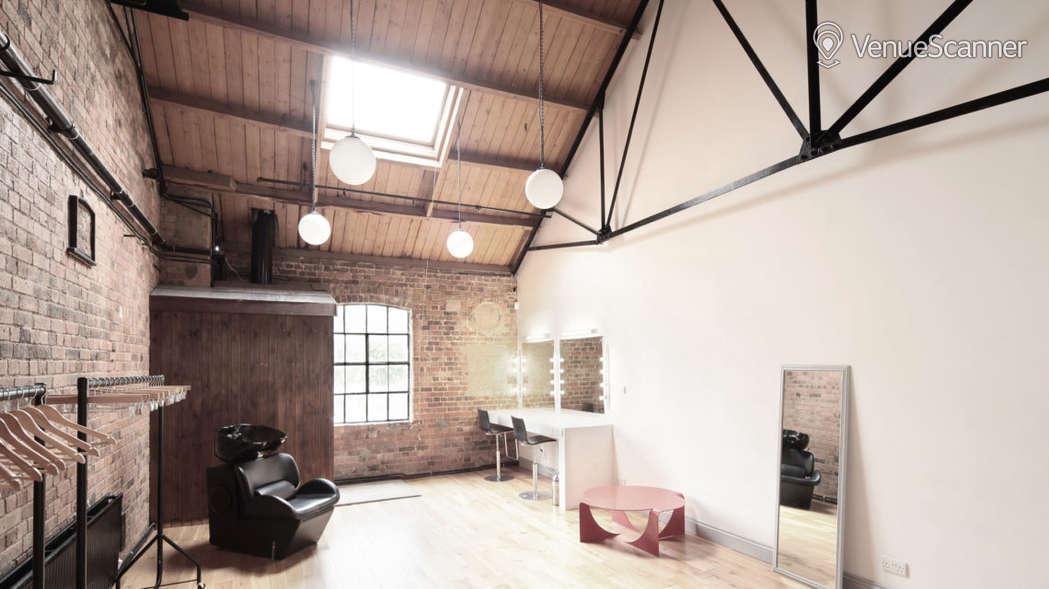Hire Loft Studios Studio 2 4