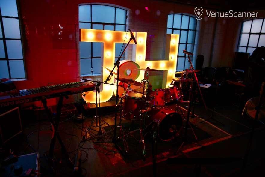 Hire Loft Studios Studio 1 23