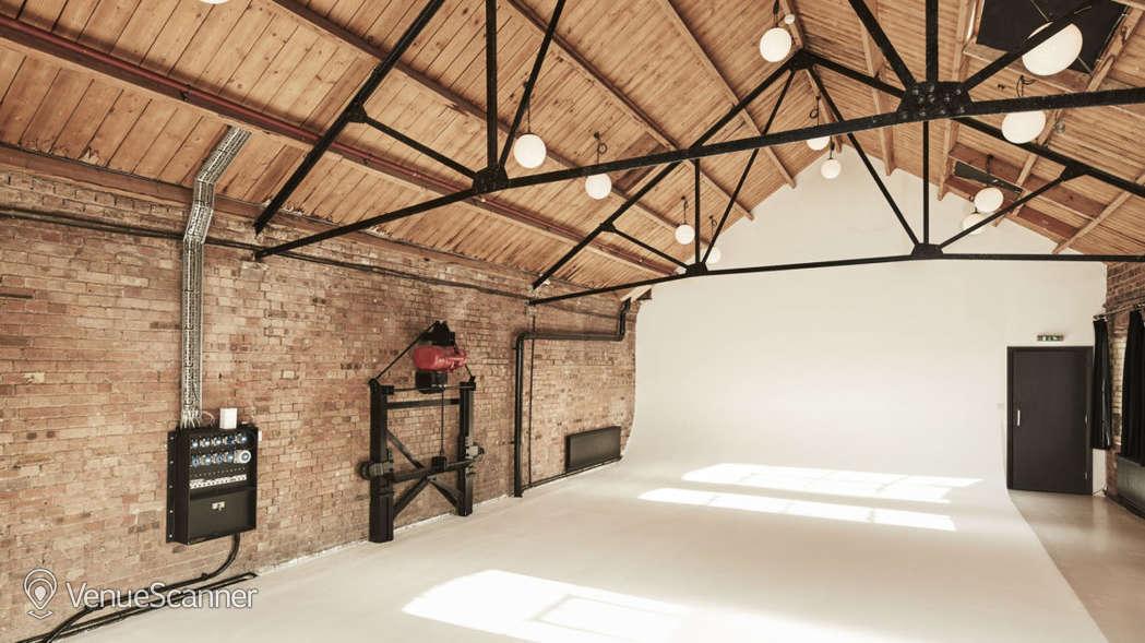 Hire Loft Studios Studio 2