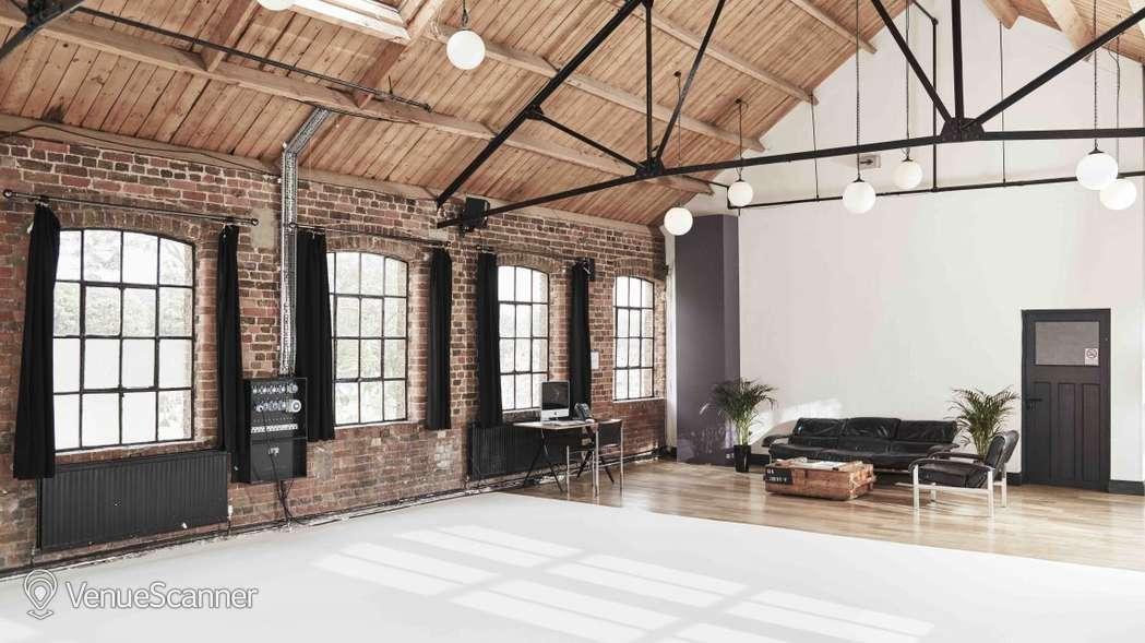 Hire Loft Studios Studio 1 2
