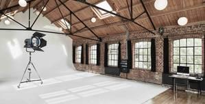 Loft Studios, Studio 1