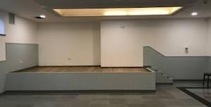 St Boniface Halls, Function Room