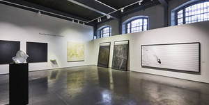 Mall Galleries, Threadneedle Space