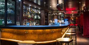 Megaro Bar, Exclusive Hire