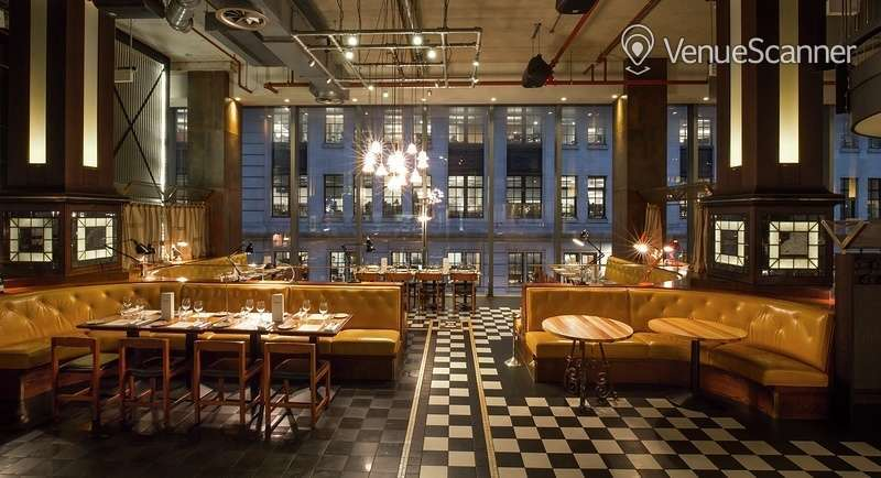 Hire Bread Street Kitchen By Gordon Ramsay Downstairs Bar 2