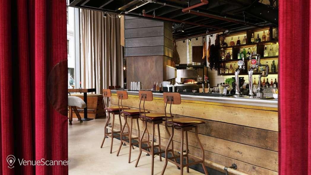 Hire Bread Street Kitchen By Gordon Ramsay Downstairs Bar