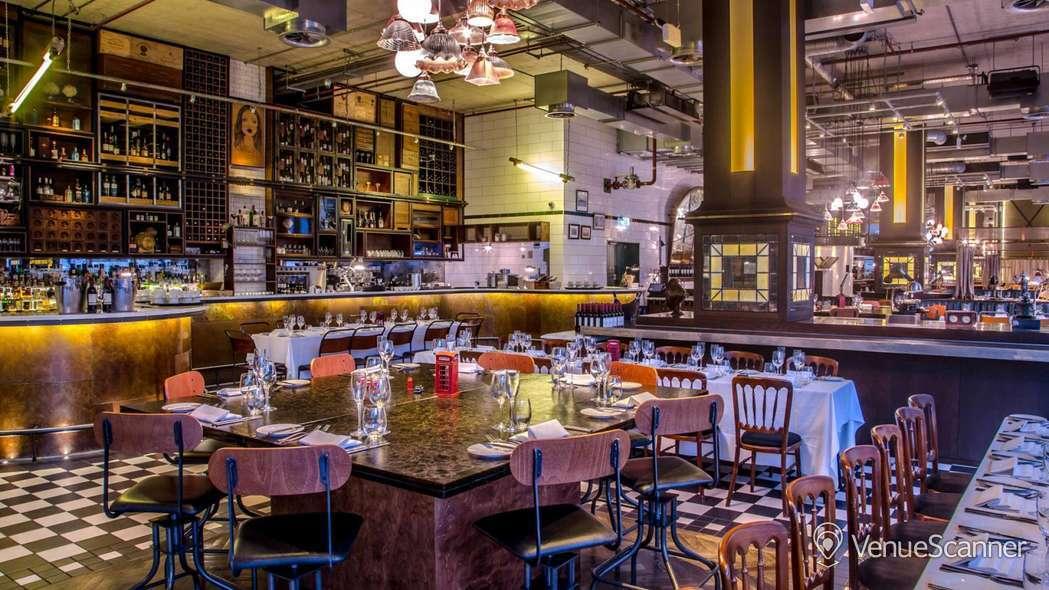 Hire Bread Street Kitchen By Gordon Ramsay Upstairs Bar