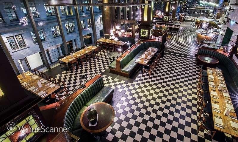 Hire Bread Street Kitchen By Gordon Ramsay Downstairs Bar 4