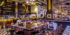 Bread Street Kitchen By Gordon Ramsay, Restaurant