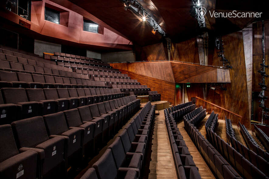 Hire Lyric Theatre Belfast Exclusive Hire 1