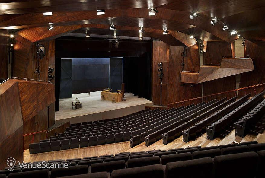 Hire Lyric Theatre Belfast Exclusive Hire