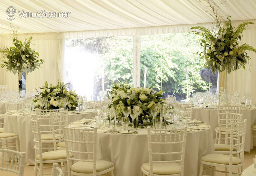 Hire Chiswick House And Gardens The Burlington Pavilion