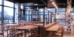 Wellbourne Brasserie, Exclusive Hire