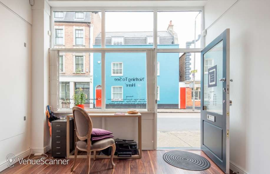 Hire The Square Gallery London  The Gallery 2
