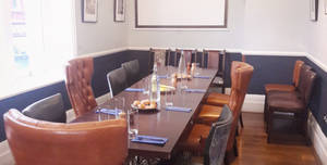Nags Head, Covent Garden, Conference Room