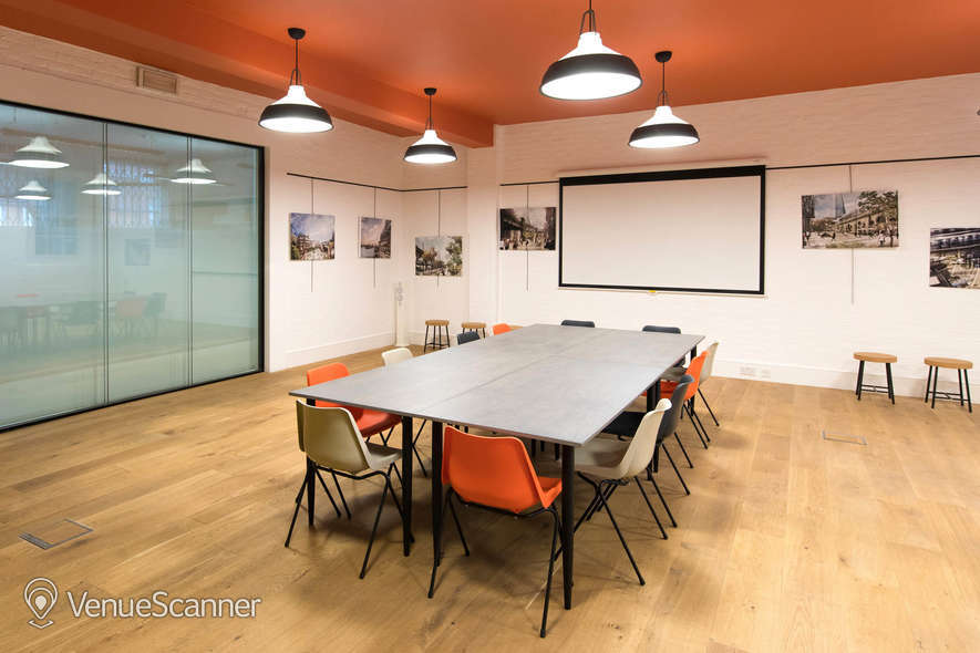 Hire London Bridge Hive London Bridge Hive 2