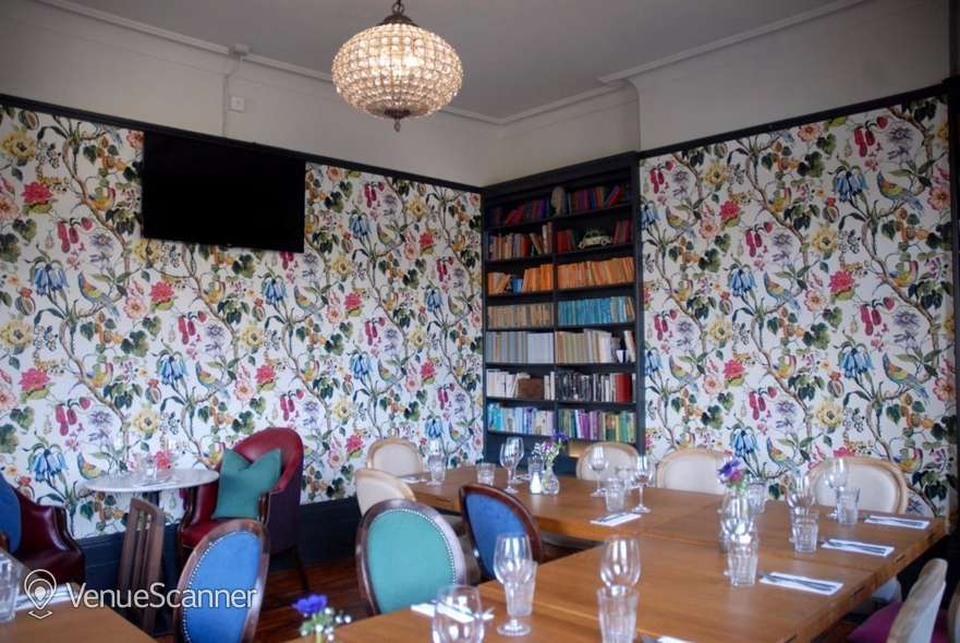 Hire The Crown The Paper Room