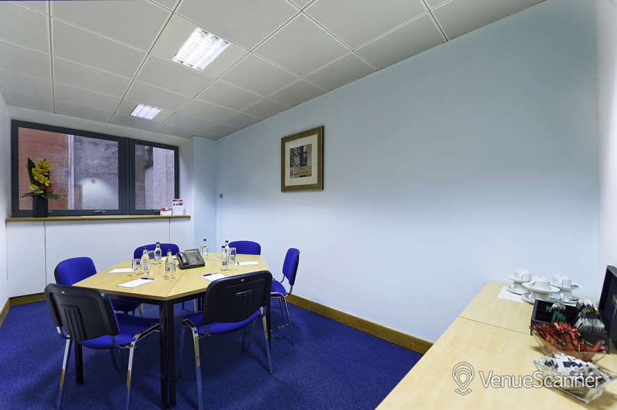 Hire Regus Glasgow West George Street West George