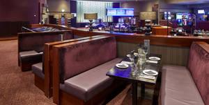 Grosvenor Casino Manchester Salford, Restaurant