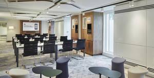 London Heathrow Marriott, Wilbur Suite