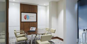 London Heathrow Marriott, Touchdown 3 Meeting Room