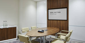 London Heathrow Marriott, Touchdown 2 Meeting Room