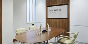 London Heathrow Marriott, Touchdown 1 Meeting Room