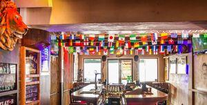 Mogambo Bar & Restaurant, Exclusive Hire