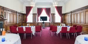 Leopold Hotel Sheffield Oak Suite 0