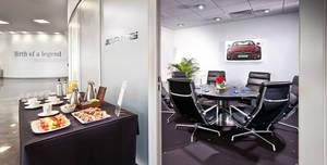 Mercedes - Benz World, Suite 63