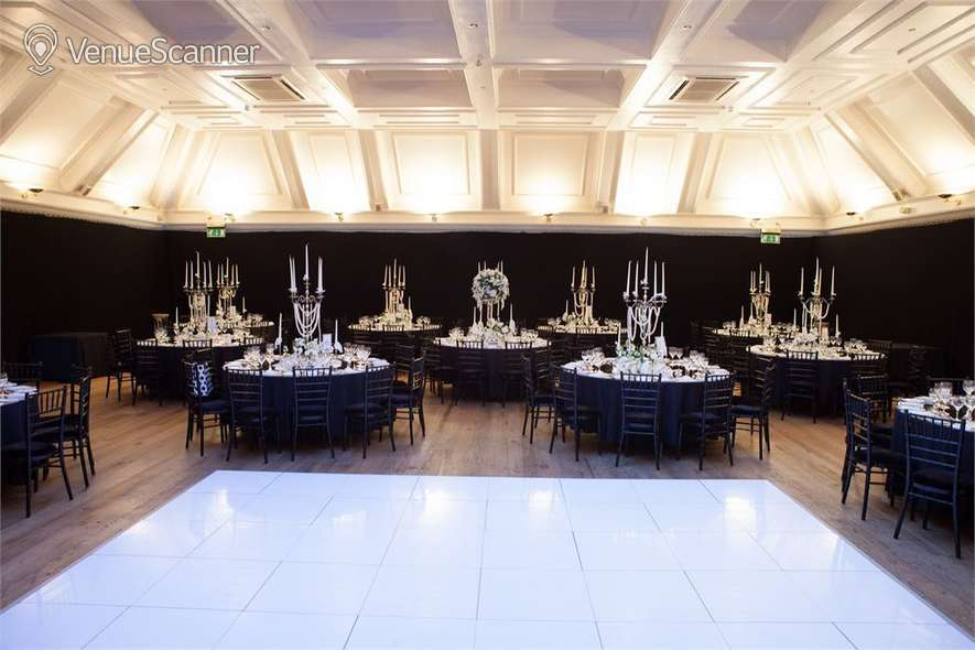Hire Stock Brook Country Club Exclusive Hire 1